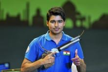 Shooting World Cup: Rahi Sarnobat Books Olympic Quota, Saurabh Chaudhary Sets New World Record