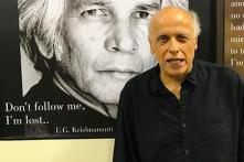 Mahesh Bhatt on Kangana Ranaut: She is a 'Bachchi' Who Started Her Journey with Us
