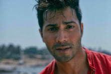 Varun Dhawan is Beach Ready on Grazia's Latest Cover