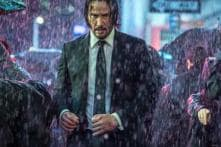 Keanu Reeves Underwent Four Months of Intense Training for John Wick Chapter 3 Parabellum