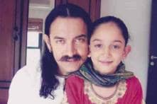 Aamir Khan Wishes Daughter Ira on Her 21st Birthday, Read His Adorable Post