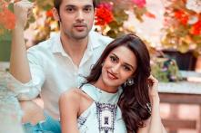 Parth Samthaan Takes Care of an Ill Erica Fernandes on Kasautii Zindagii Kay's Set