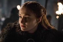 Sophie Turner Bids Sansa Stark Farewell in an Emotional Instagram Post, Read Here