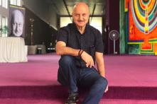 I Won't Retire from Work Even in the Next 50 Years, Says Anupam Kher