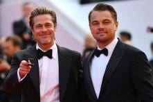 Brad Pitt Calls Leonardo DiCaprio 'Best of the Best', Wants to Work with Him Again