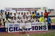 IWL 2019: Sethu FC Win 3rd Edition But Runners-Up Manipur Police SC Unhappy with Refereeing