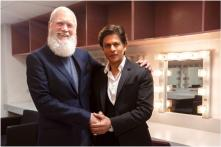 Shah Rukh Khan Shares Heartfelt Post After Meeting David Letterman in New York