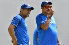 ICC World Cup 2019 | It Was Team Decision to Hold Back Dhoni: Shastri