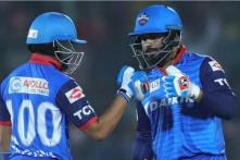 IPL 2019 | Young Brigade Starts And Finishes The Job For Delhi