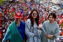 Sonakshi Sinha on Campaigning for Her Mother: Did it as a Daughter, Not a Bollywood Star