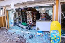 Muslim Shops Attacked by Mob in Sri Lanka as Tensions Remain Post Easter Bombings