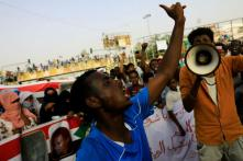 Sudan Protest Death Toll Hits 90: Doctors Committee