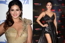 15 Times When Sunny Leone Scorched The Red Carpet