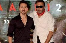Tiger Shroff Says He's Proud to Be 'Jackie Shroff Ka Beta' But Has Other Goal in Mind