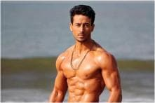 Tiger Shroff Approached to Play Bhaichung Bhutia in a Biopic on the Footballer: Report