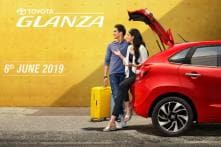 Toyota Glanza Launch Officially Confirmed For June 6, 2019