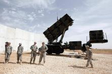 Eyeing Iran, US Deploying More Patriot Missiles to Middle East