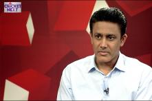 WATCH   West Indies Need to Get Their Bowling Sorted for World Cup: Kumble