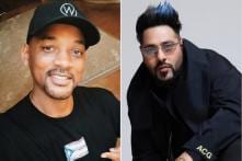 Will Smith Praises Badshah for Creating 'Bollywood Level' Song for Aladdin