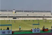 No Promotion, Wrong Timing: Indian Women's League Plays Out in Empty Stadium