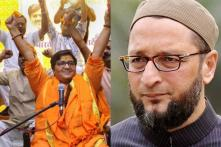 Pragya Thakur Spoke BJP's Mind, Godse May Soon Be Recommended for Bharat Ratna, Says Owaisi