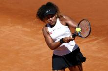 Roland Garros: With The World at Her Feet, Naomi Osaka Takes Paris in Her Stride
