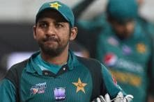 Sarfaraz Ahmed: ICC Ranking, Career Info, Stats and Form Guide as on June 7
