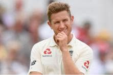 Liam Dawson: ICC Ranking, Career Info, Stats and Form Guide as on June 8