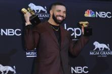 'I Want to Thank My Mom': Drake Beats Taylor Swift's Record at Billboard Music Awards