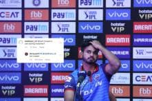 Shreyas Iyer's Online Banter after CSK Defeat Proves Why DC Captain is the Coolest