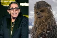 May the Fourth Be With You, Chewbacca: Remembering Peter Mayhew on 'Star Wars' Day