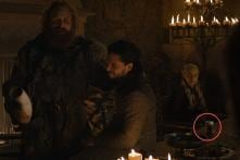 There Was a Starbucks Cup in 'Game of Thrones' and the Internet is Having a Latte Fun