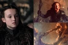 Why Bella Ramsey aka Lyanna Mormont isn't Allowed to Watch Her Own Show 'Game of Thrones'