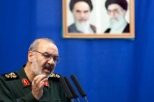 Iran Commander Calls US Military in Gulf a Target Not a Threat: Report