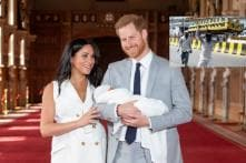 'We Have Become Grandfathers': Mumbai Dabbawalas Gift Silver to Prince Archie