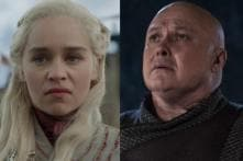 Did Varys Try to Poison Daenerys Targaryen in this Scene of 'Game of Thrones'?