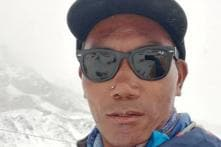 Nepal Mountaineer Sets Record After Conquering Mount Everest 23rd Time