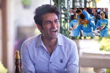 Kaif's Parents were Watching SRK's 'Devdas' When He Won the Famous Natwest Final