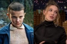 When 'Eleven' aka Millie Bobby Brown of 'Stranger Things' Turned into a Saviour in Real Life
