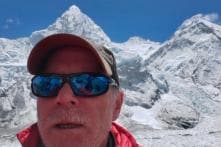 After Scaling Mount Everest, 62-Year-Old Colorado Climber Dies During Descent