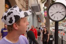 WATCH: Young Americans Failing to Read Analog Clocks on Jimmy Kimmel Show Will Tick You Off