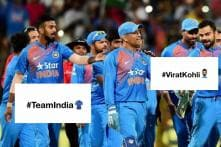Desi Cricket Fans Can Now Cheer for #TeamIndia With Twitter's Special World Cup Emojis
