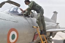 Bhawana Kanth Scripts History, Becomes India's First Woman Pilot to Qualify for Combat Missions