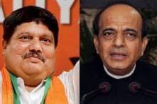 In Battle for Barrackpore, 2-Time TMC MP Dinesh Trivedi Struggles Against Former Aide Arjun Singh