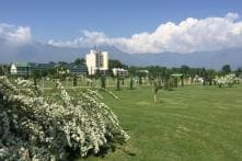 Kashmir University Got a Facelift Ahead of NAAC Team's Visit, But Students Are Not Impressed
