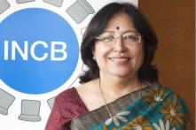 UN Re-elects Jagjit Pavadia With Highest Number of Votes to International Narcotics Boar