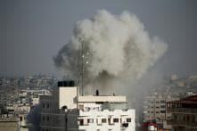 Deadly Escalation as Israel Retaliates Over Gaza Rockets