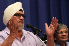 Name Missing from Voters' List, Polling Officials Busy Taking Selfies, Says Ex-Cricketer Bishan Singh Bedi