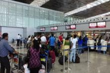 Around 25 Flights Delayed at Kolkata Airport as Internet Server Goes Down