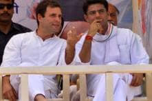 Will Sachin Pilot Quit Congress if Rahul Gandhi Resigns as Party Chief?